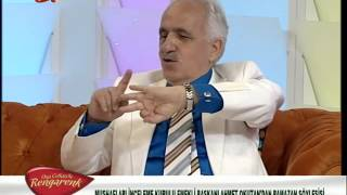 Kanal G - Oya Celkan'la Rengarenk - Ahmet Okutan