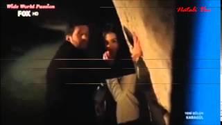 Клип любвь Касыма и Озлем ( Karagül / Чёрная роза / Чорна троянда )