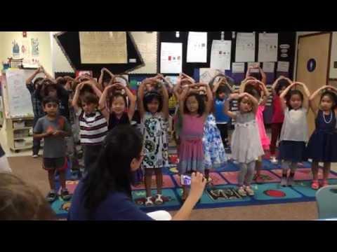 Monterey Ridge Elementary School - San Diego, California ...