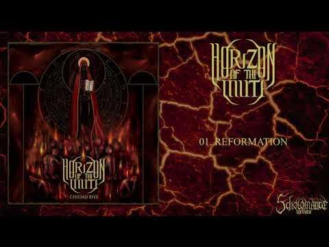 HORIZON OF THE MUTE - Chiliad Rite | Official Full Album (2018)
