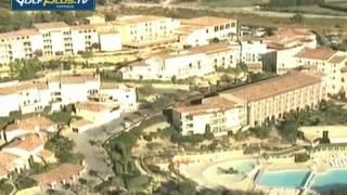 GOLF PLUS VOYAGES   FRANCE   Hôtel DOLCE FREGATE PROVENCE