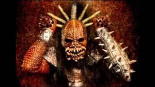 lordi - Zombierawkmachine