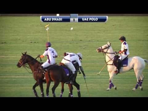 Game 4- UAE VS ABU DHABI