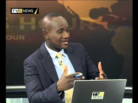 Interview with Summy Francis | TVC News