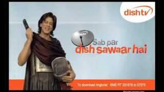 Dish Sawaar Hai - TVC (15 Sec)