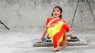 Dhakai Saree (Cover Song) Niyoti | Savvy | Lemis | Bangladeshi song