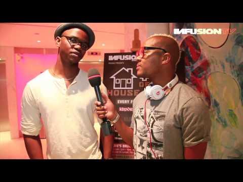 Culoe De Song - Infusion TV Sessions