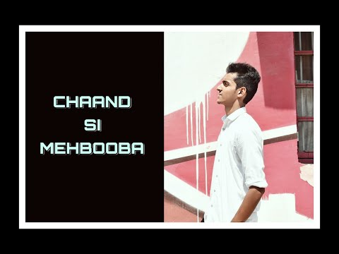 Chand Si Mehbooba Unplugged | Piyush Gupta Choreography | Vivek Singh