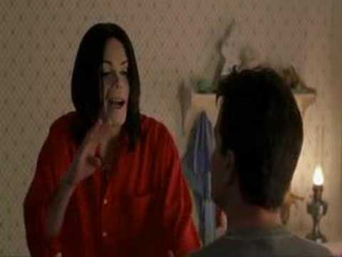 Michael Jackson on Scary Movie 3