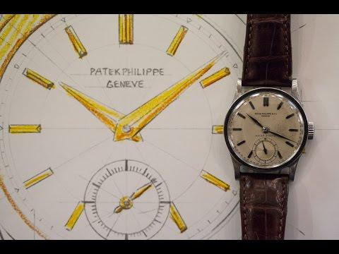 Patek Philippe Calatrava - La Minute de l'Expert (Saison 2 - Episode 5)