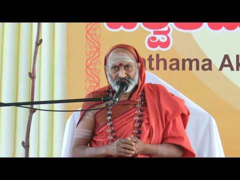 Vishwakarma sadhu Santha samavesha at Ravishankar Guruji Asharam DVD 07