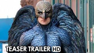 Repeat youtube video BIRDMAN - Official Teaser (2014) HD