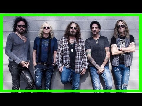 Breaking News | The dead daisies name deen castronovo as new drummer