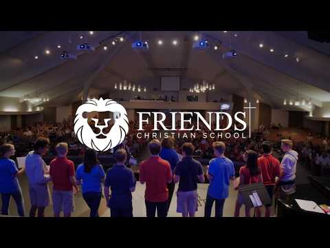 We Are Friends Christian School