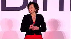 Hydrea Thermpipe: Heleen Herbert at TEDxBinnenhof 2014