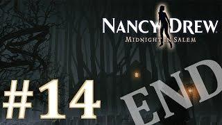 Nancy Drew: Midnight in Salem Walkthrough part 14