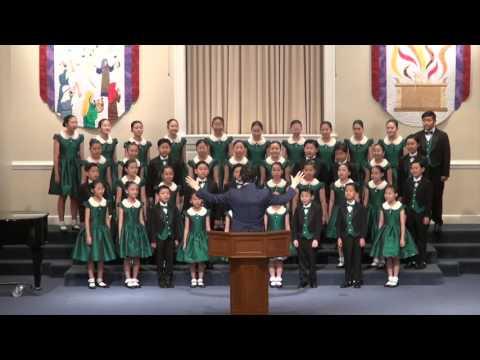 Children's Choir v 2