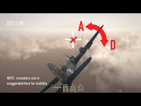 Heroes & Generals - NEW FLIGHT CONTROLS