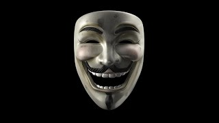 Anonymous: A Force for Good