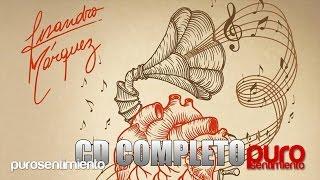 Lisandro Marquez - Impulso Vital (CD COMPLETO) 2015