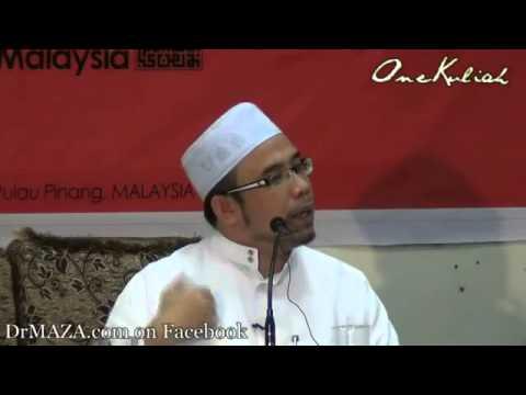 AMANAT HADI AWANG - DR ASRI