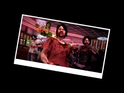 Dead Rising 2: Off the Record - Frank Foto Fact