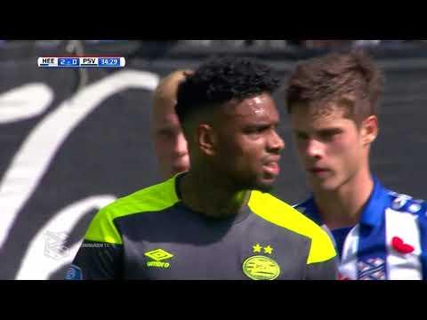 Eredivisie speelronde 4: sc Heerenveen - PSV