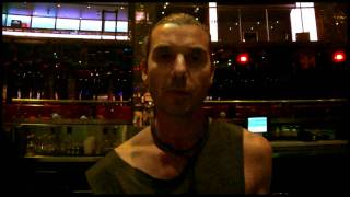 We Love LB - Gavin Rossdale Shout Part 2