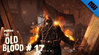 Es regnet brennende Zombies ● Let