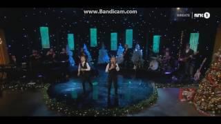 Marcus & Martinus-Alt jeg ønsker meg (LIVE!!) (Kvelden før kvelden)
