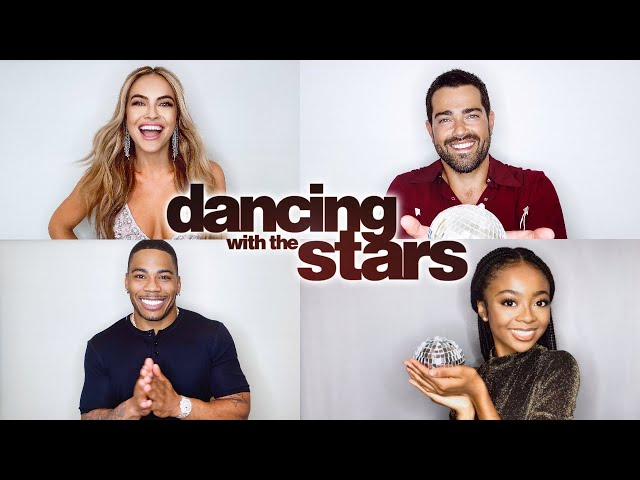 Dancing With The Stars Season 29 - Meet The Cast