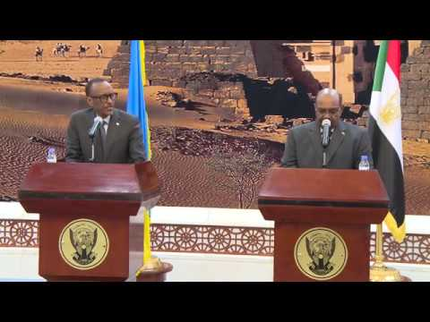 State Visit to Sudan | Khartoum, 20-21 December 2017