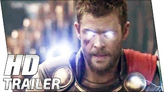 THOR 3: RAGNAROK - NEW Comic Con Trailer | MARVEL (2017)