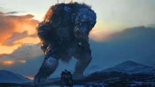 🎞 Охотники на троллей (Trollhunter) 2011