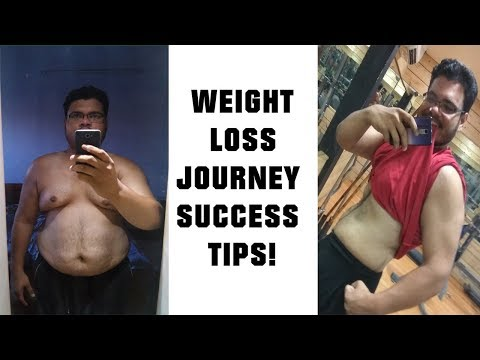 [TAMIL] Weightloss Journey Sucess Tips