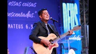 Canção e Louvor - Tua Presença - UMADEB 2019