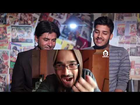 Pakistani Reacts To   BB Ki Vines   Adrak Baba   Reaction Express