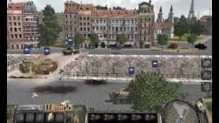 War Leaders - prezentacja gry
