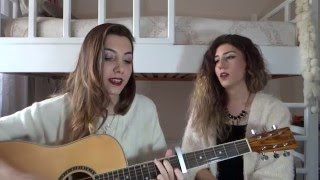 the civil wars 20 years acoustic cover by aelya bazin