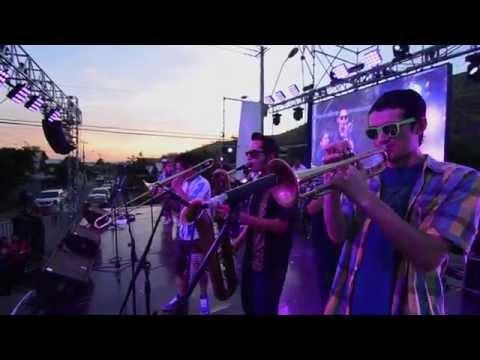 ASTUTA - SANTAFERIA [Videoclip Oficial]