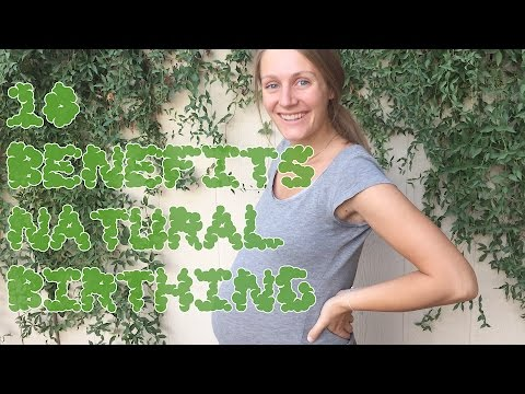 10 Benefits Of A Natural Home Birth | Natural Gentle Attachment Parenting