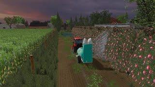 Agrola opryskiwacz Sadowniczy  60%