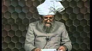 Urdu Dars Malfoozat #215, So Said Hazrat Mirza Ghulam Ahmad Qadiani(as), Islam Ahmadiyya