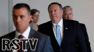 Los EEUU envían una Delegación Secreta a Corea del Norte Para Negociar con Kim y sus Generales