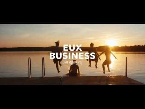 Aarhus Business College - EUX