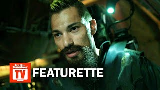 The Expanse Season 3 Featurette | 'High G Low G' | Rotten Tomatoes TV
