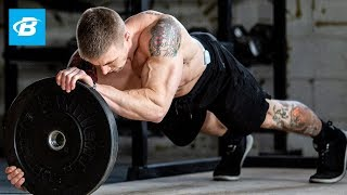The Impossible One-Take Workout | Jay Maryniak