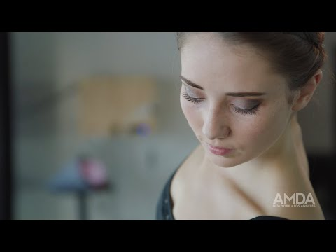AMDA - A Day In The Life - Dance Theatre