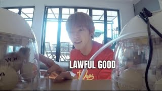 Sorting NCT 127 from lawful good to chaotic evil