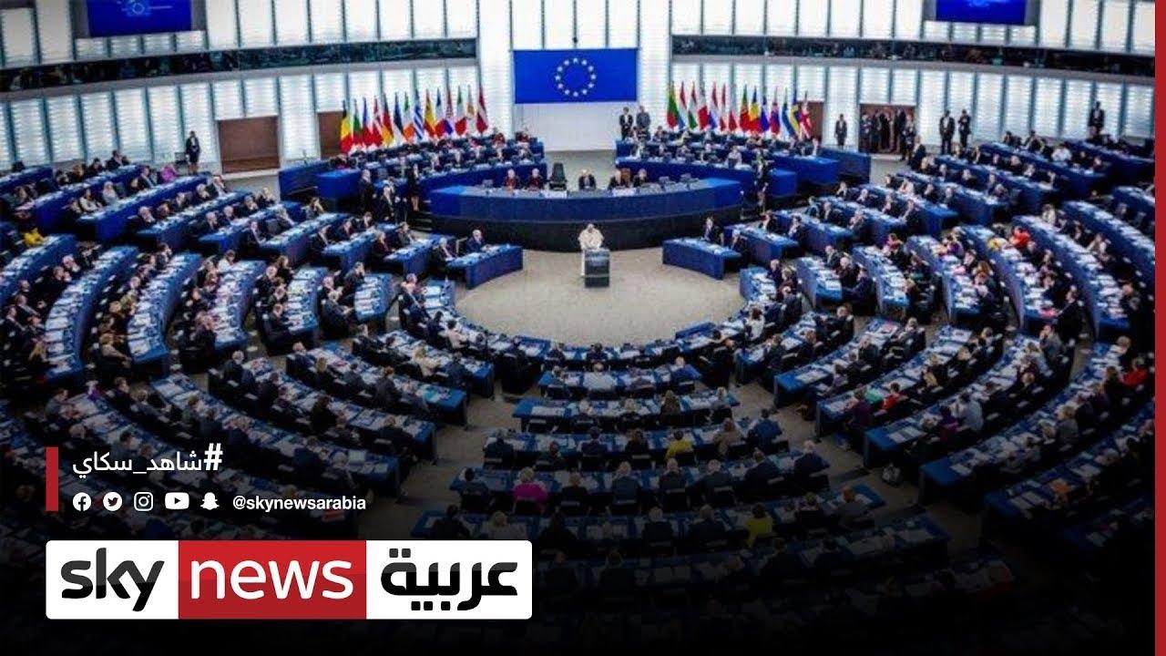 الناتو/فرنسا تطمئن الحلف من الخطط الدفاعية للاتحاد الأوروبي  - نشر قبل 3 ساعة